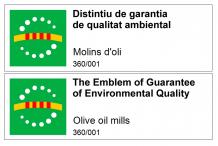 Distintiu de Garantia de Qualitat Ambiental